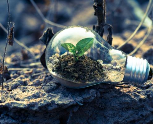 BREEAM voor een minimale milieu-impact